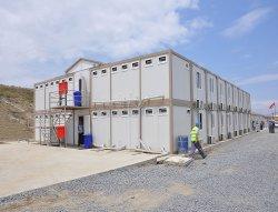 Τα εργοτάξια του 3ου αεροδρομίου ολοκληρώθηκαν από το Karmod