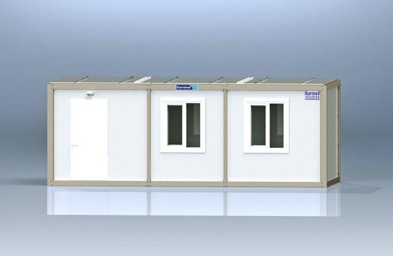Κοντέινερ Γραφείου K8001