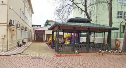 Ένα προκάτ κτήριο έχει σταλεί στην Προύσα από την Karmod