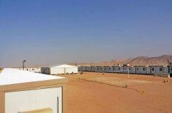 Δημιουργήσαμε εργοτάξια για τους εργαζόμενους στο ορυχείο χρυσού στη Γουινέα