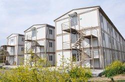 Το τεράστιο έργο της μαρίνας της Κωνσταντινούπολης ανεβαίνει με τη Karmod