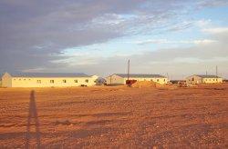 Προκάτεσκευασμενες κατασκευες σε εργοτάξια της Αλγερίας
