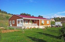 Μονοκατοικα Προκατασκευασμένα Σπίτια