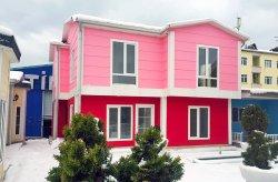 Μοντέλα Προκατασκευασμένων σπίτιων
