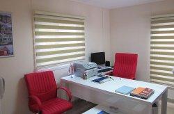 Προκατασκευασμένο γραφείο